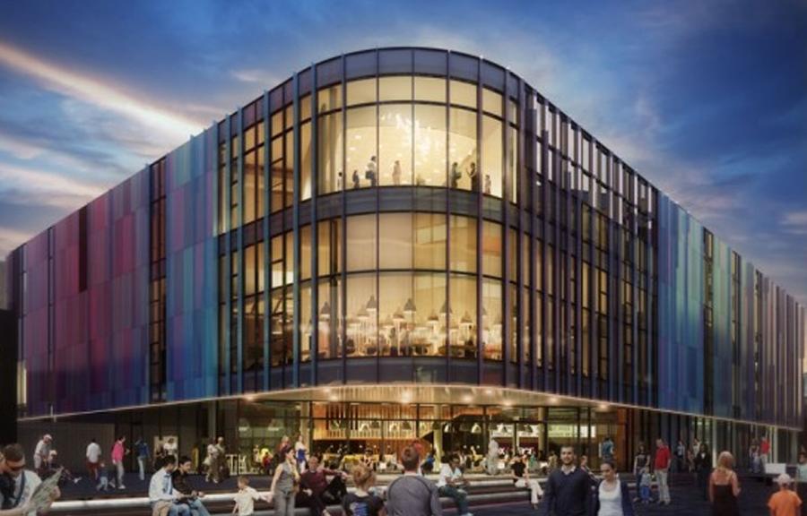 Manchester Cultural Destinations Programme