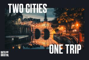 Twin destination offer takes off